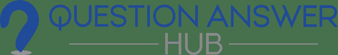 Question Answer Hub Logo